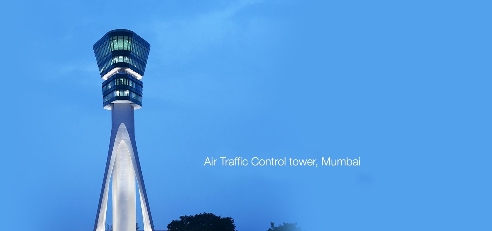 ATC Tower, Mumbai
